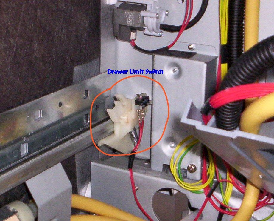 Fisher Paykel Dishwasher Dd602 Won T Start