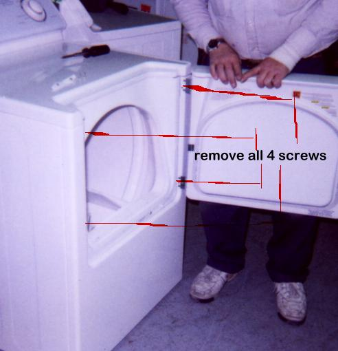 How to Repair Kenmore Electric Dryers | eHow.com