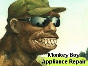 at Monkey Boy, we're laughing all the way to the bank!